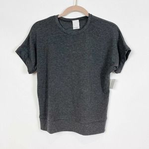 PST by Project Social T Short Sleeve Sweatshirt